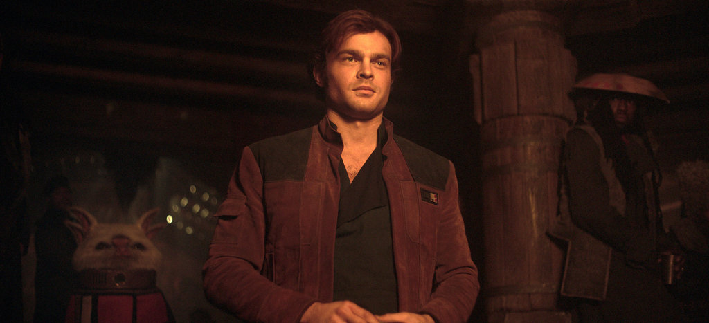 star wars han solo biography