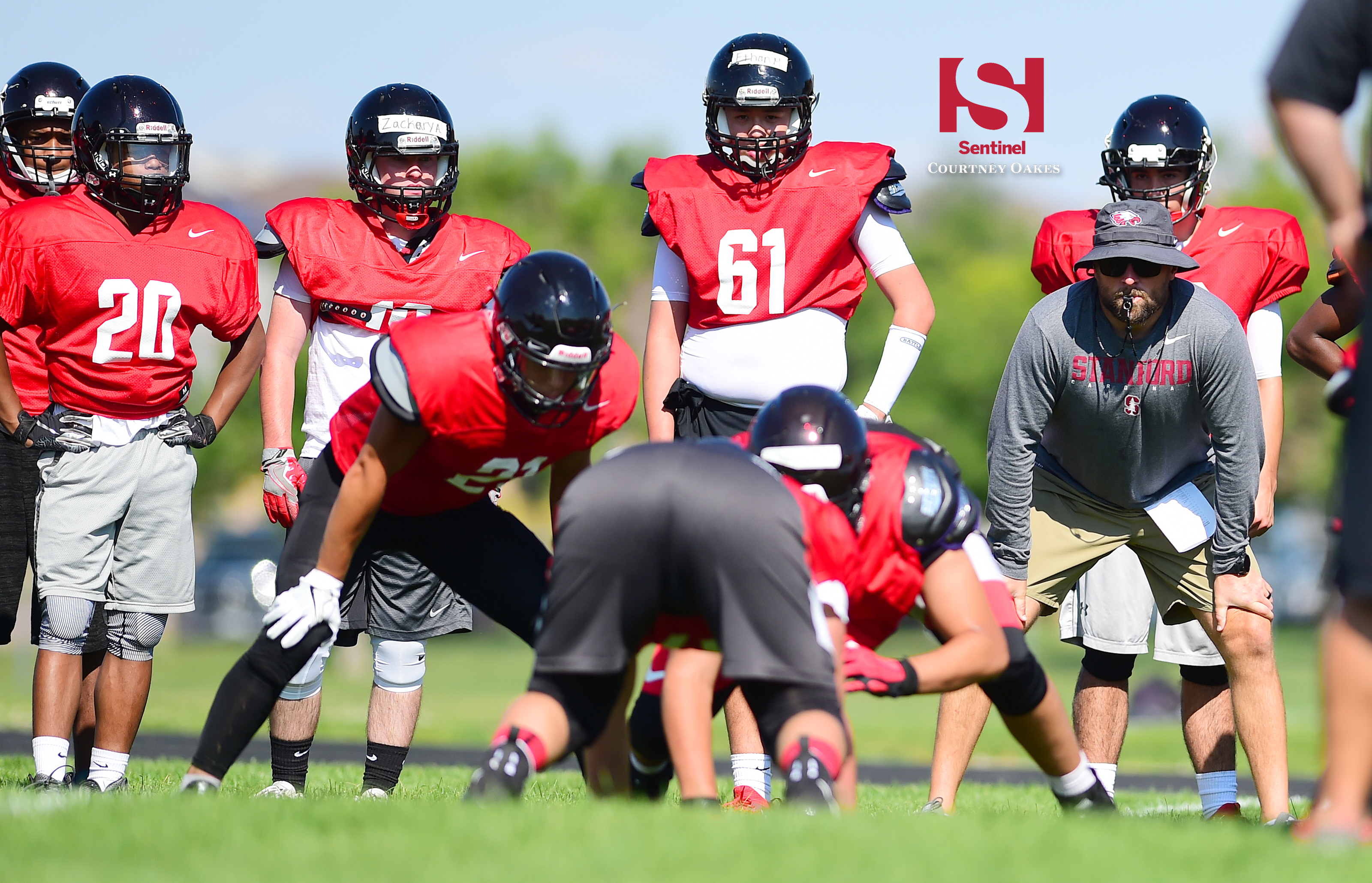 Football Delaney Resigns From Eaglecrest Job One Game Into Season