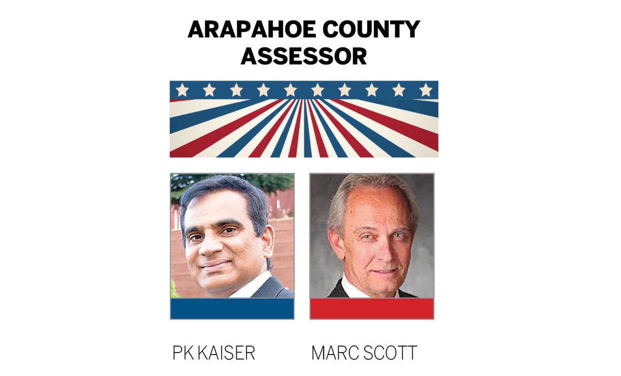 Arapahoe county tax assessor property search
