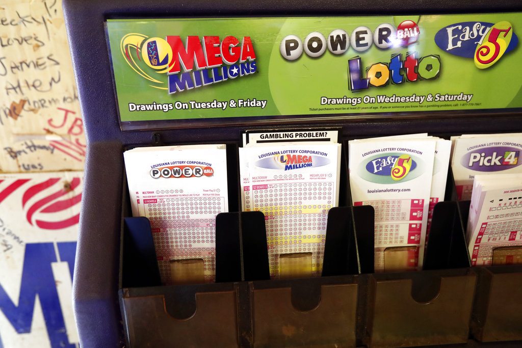 Who Won The Lottery Why Some States Allow Winners Secrecy