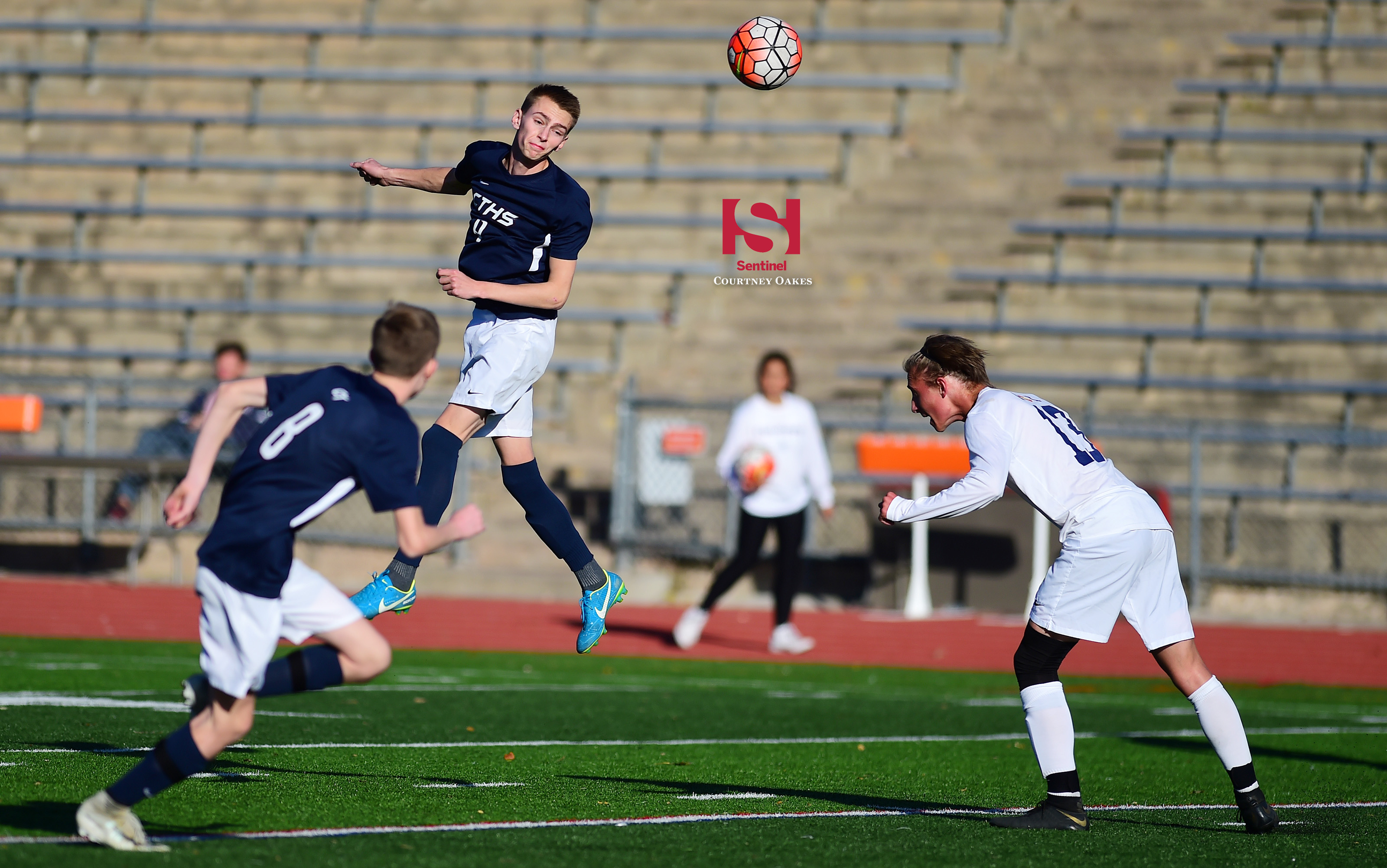 Home 1gridPREPS Boys Soccer Aurora Trio Moves Past 5A Playoff First Round Preps