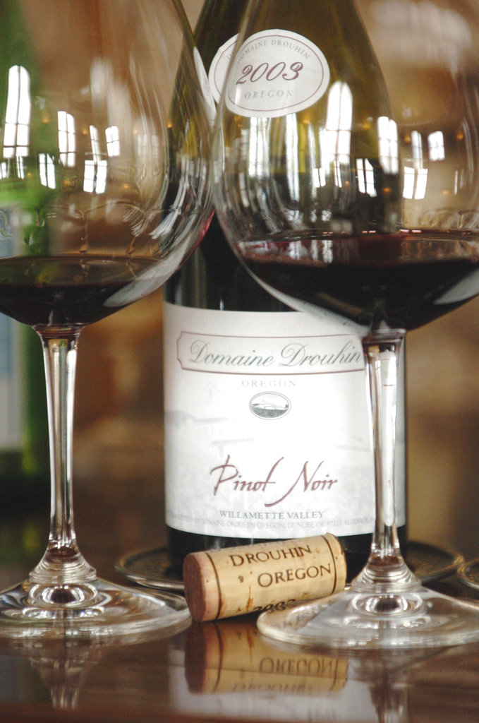 Oregon seeing red in its dispute with California winery - Sentinel