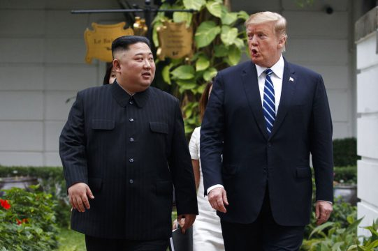 US expects NKorea to live up to moratorium on nuclear tests