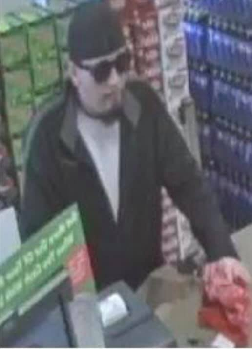 FBI, local police search for serial thief accused of robbing