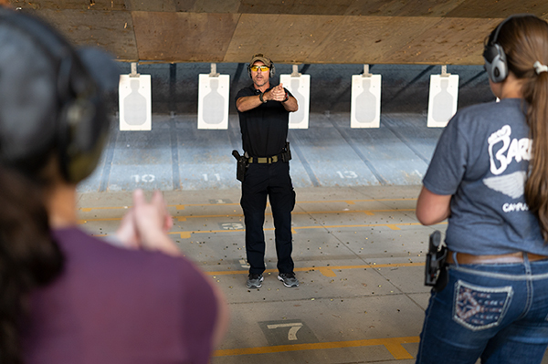 FASTER aims to train more Colorado teachers to take arms