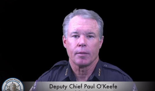 PERRY: More Aurora police propaganda in officer-involved deaths points to slip-ups or cover-ups - Sentinel Colorado