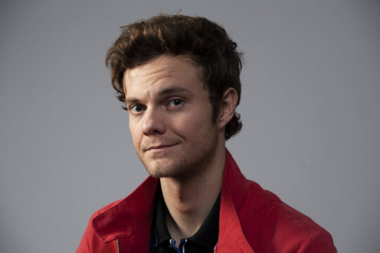 2019 Breakthrough Entertainer: Jack Quaid of 'The Boys' - Sentinel Colorado