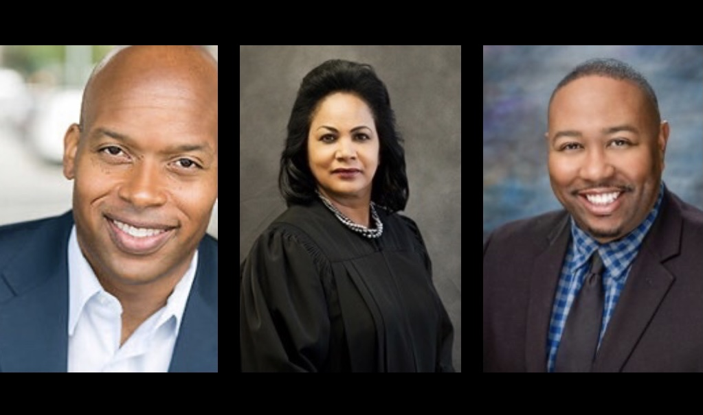 Three Black Finalists Named to Replace White Colorado Judge Who Used Racial Slur
