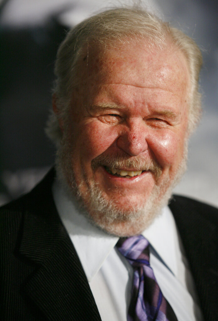 Ned Beatty, titanic character actor of 'Network,' dies at 83