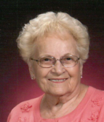 Lois Jean Collings Canady King