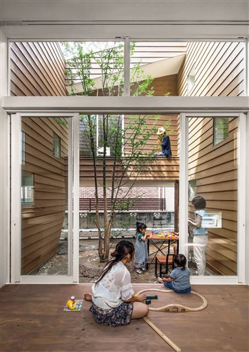 Book Explores Innovations Of Modern Japanese Home Design Sentinel