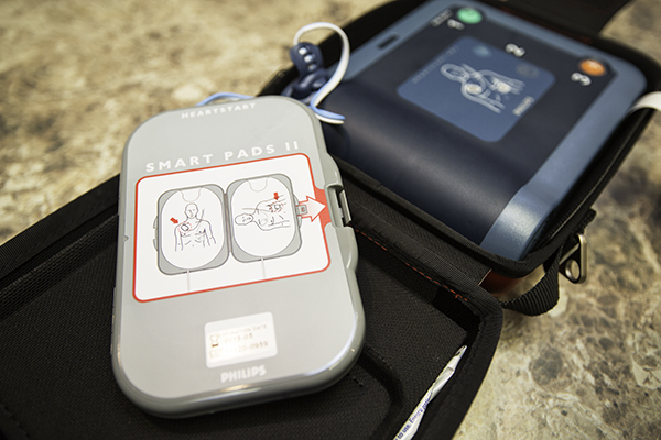 Jump starting heart attack care all over Aurora | Sentinel