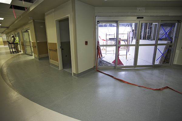 New ER department changing face of emergency medicine