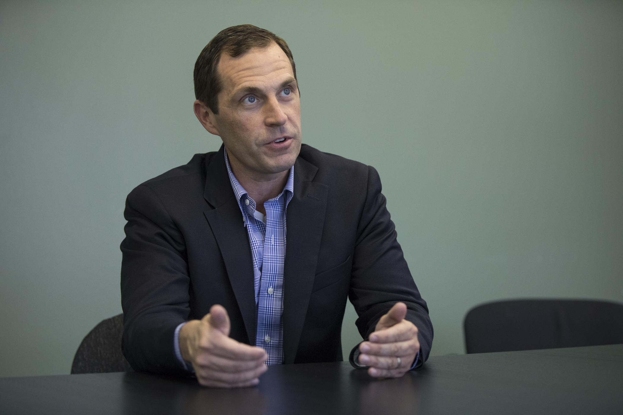 Crow Gets Endorsement From Gabrielle Giffords In CD6 Race ...