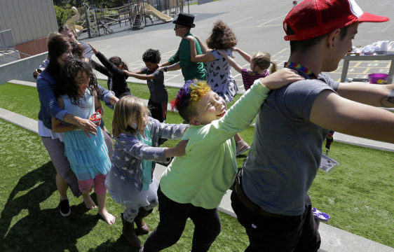 Some summer camps try to better support transgender ...